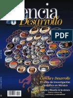 Ciencia y Desarrollo 151mar-Abr2000 - Arq. Bioclimática