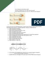 Sem2 FINAL Study Guide 2015