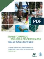 Transformandp Recursos Desperdiciados FAO