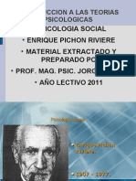 Int Teorias Psicologia