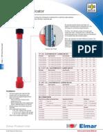 WPCE Lightweight Lubricator