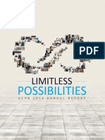 2014 UCPB Annual Report