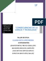Ciencia y Tecnologia Etica