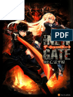 The New Gate Volume 2 - Vitor
