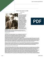 Freud - Sobre La Cocaína