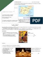 Mapas y Escalas, Mapas Tridimensionales