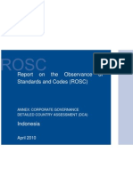 Annex_CG Indonesia Assestment by World Bank2010
