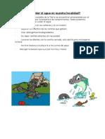 Contaminacion Del Agua y Suelo