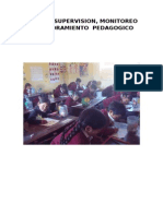Plan de Supervision Educativa