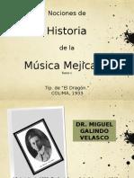Miguel Galindo