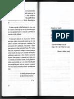 ARAGON, Louis-Poema Del Tiempo Que No Pasa-traducción Albiac