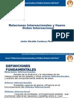 RRII y el Nuevo orden Internacional Militares ADP Nov 2014.ppt