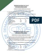 Quimica Orgánica - Examen Parcial y Final - CDIE