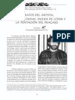 Julio Ramon Ribeyro Umbral Peter Elmore
