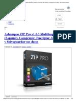 Ashampoo ZIP Pro v1.0