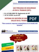 Normatividad en SST 29783