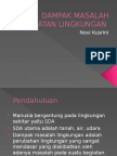DAMPAK MASALAH KESEHATAN LINGKUNGAN.pptx