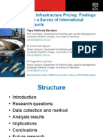 IAME 2014 Survey Paper