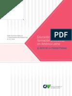 Educacion Tecnica Formacion Profesional