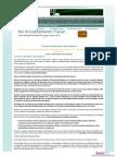 Informe Trastornos Mentales y Sus Diferencias