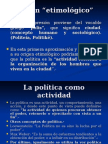 2.La Politica Unab
