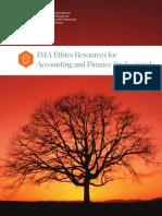 Ima Ethics Resources