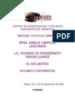 EL SECUESTRO.doc