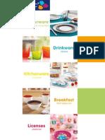 Catalogue Luminarc s1 2015 PDF 303