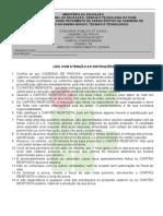 Caderno 54 - Letras - Paragominas