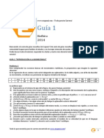Guia 1 Introduccion a La Biomecanica