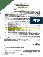 1. Creamy Layer Criteria Dated 08-09-1993