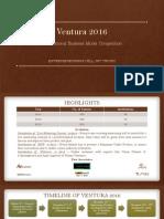 Ventura 2016