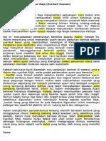 Cerpen Kaduk.doc