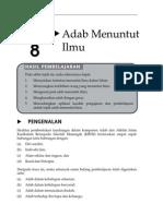 Topik 8 Adab Menuntut Ilmu.pdf