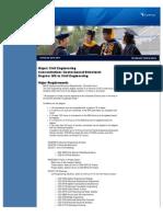50 Grad CCEC Degrees Catalog 2010-11