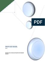 Program Inovasi Hasil 2013