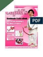 Cupids Handmade Crafts