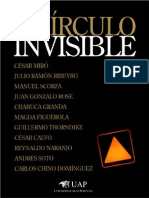UAP - El Circulo Invisible