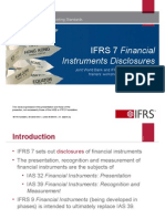 4. Presenting Financial Instruments