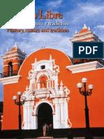 UAP - Pueblo Libre. Historia, Cultura y Tradicion