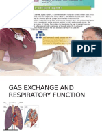 Respiratory Function.ana,Pharma.stud