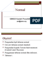 Normal DistributionNormal Distribution Zol (1)