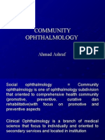 Community Ophthalmology Int_l Class