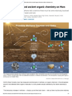 AstronMag_RoverFindsActiveOrganicChemistry_16Dec2014