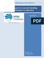 2011 Bacterial Impact Position 1.5
