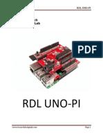 RDL UNO-PI