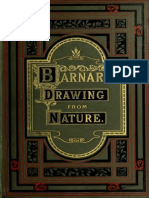 Drawing From Nature
