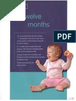 child development ch 7 twelve months