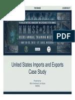 2B Mitch Hembree, Len Myers - Import Export Case Study