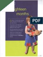 child development ch 8 eighteen months